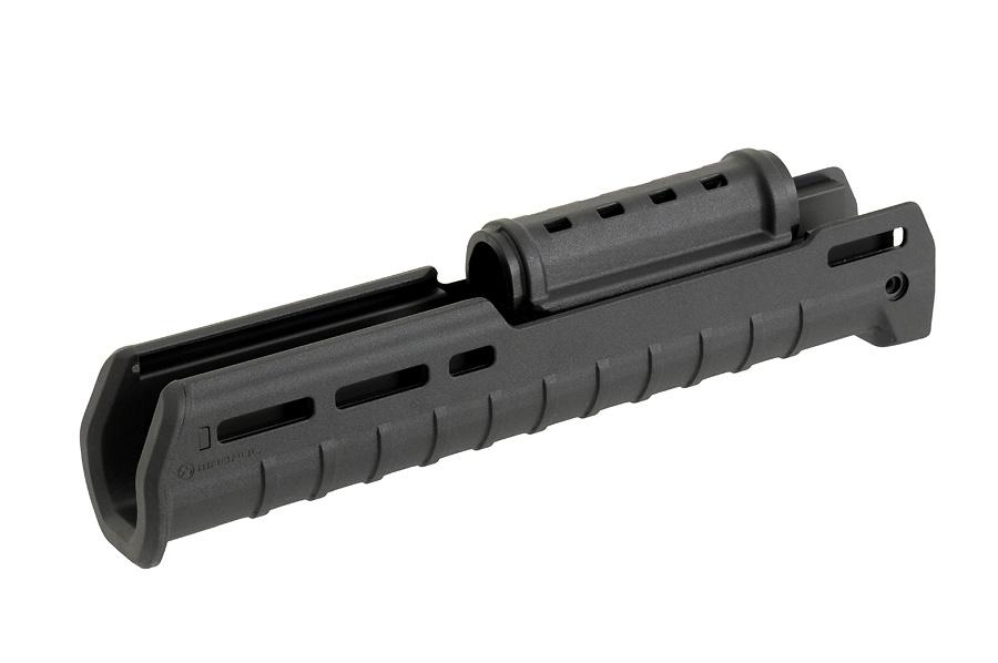 ZHUKOV HANDGUARD for AK-47/AKM/AK-74 - Black